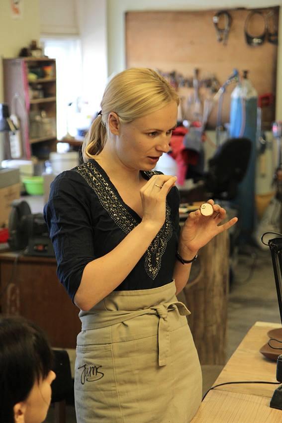 Murdeko keramikos pamokos