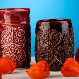 Viduramžių puodeliai