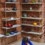 Murdeko persikėlė į patį miesto centrą: nuo šiol keramikos pamokos -Rotušės aikštėje 1