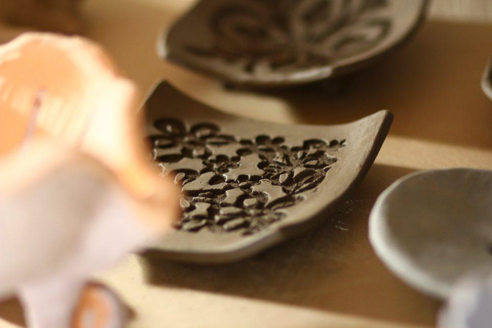 Keramikos pamokos